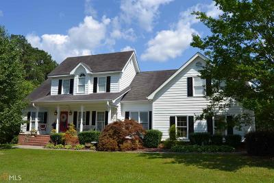 Lawrenceville Single Family Home New: 1450 Bowman