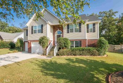 Monroe Single Family Home New: 529 Emerald Pointe Trl