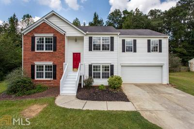 Powder Springs Single Family Home New: 410 Crestworth Xing #TWO