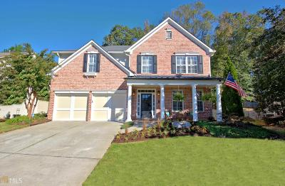 Peachtree City Single Family Home New: 327 Revolution Dr