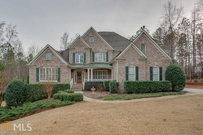 Stone Mountain Single Family Home For Sale: 2320 Ivey Oaks Pl