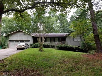 Dekalb County Single Family Home For Sale: 5142 Golfbrook Ct