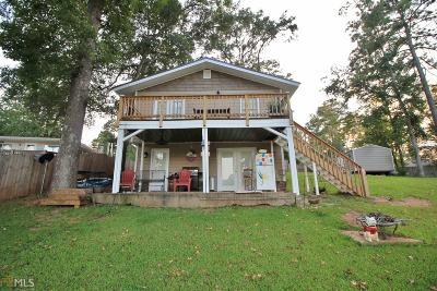 Jackson GA Single Family Home For Sale: $149,900