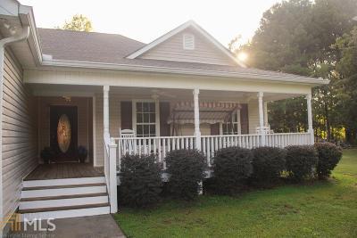 Monroe Single Family Home New: 2591 Bearden Blvd