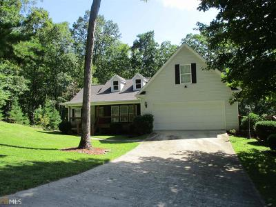 White County Single Family Home For Sale: 1002 Panorama Dr