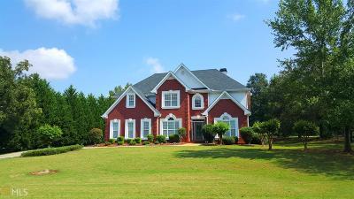 Covington Single Family Home For Sale: 30 Fox Glove Dr