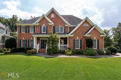 Cobb County Single Family Home New: 1006 Tyle St