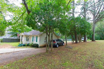 Cobb County Single Family Home New: 803 NW Polk St