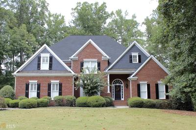 Marietta Single Family Home For Sale: 2324 Reubens Run