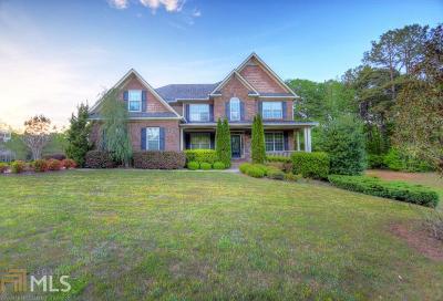 Monroe Single Family Home New: 1205 Weston Way