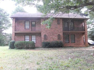 Conyers GA Multi Family Home New: $165,900