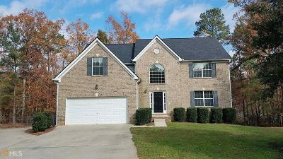 Clayton County Single Family Home For Sale: 916 Calvo Ct
