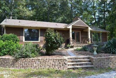 Lithonia Single Family Home For Sale: 1524 Twin Valley Trl