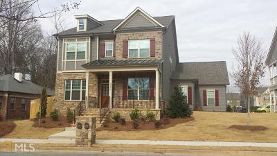 Single Family Home For Sale: 3964 Central Garden Ct #17