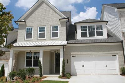 Fulton County Condo/Townhouse New: 14 Veridian Ln