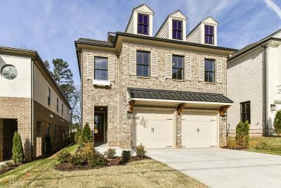 Dekalb County Single Family Home New: 1130 Blackshear Dr