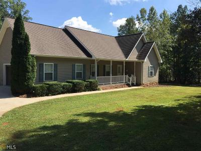 Habersham County Single Family Home For Sale: 890 Highway 197