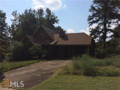 Clayton County Single Family Home New: 3685 Charlotte Dr