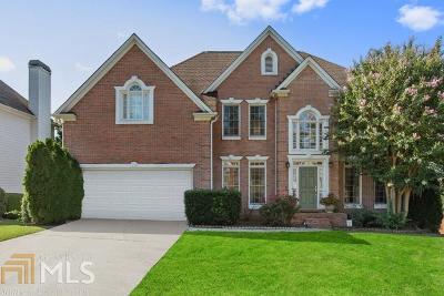 Alpharetta Single Family Home New: 5463 Laurel Ridge