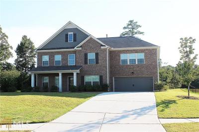 Locust Grove Single Family Home For Sale: 7719 Watson Cir