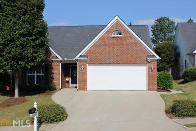 Sharpsburg Single Family Home New: 141 Parks Pl