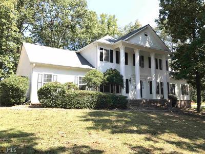 Lithonia Single Family Home For Sale: 5644 Reynard