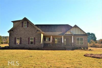 Butts County Single Family Home For Sale: 109 Dove Dr