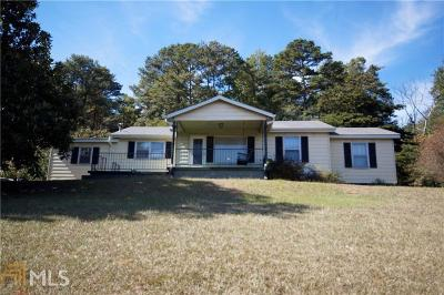 Cobb County Single Family Home New: 1691 Bells Ferry