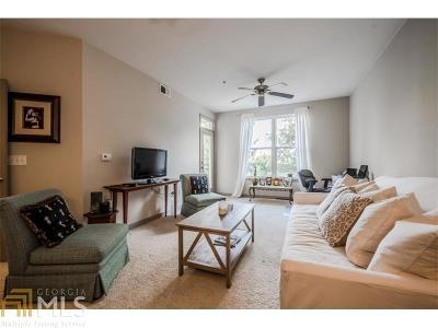 Element Condo/Townhouse Back On Market: 390 17th St #2068