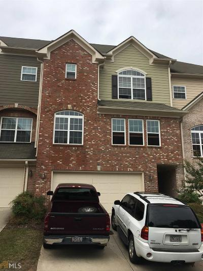 Cobb County Single Family Home New: 1304 Glen Ivy #13