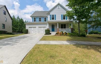 Lithia Springs Single Family Home For Sale: 9137 Loxford St