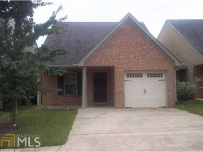 Fulton County Single Family Home New: 308 Lauren