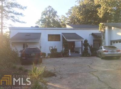 Stone Mountain Single Family Home New: 1779 S Hidden Hills Pkwy