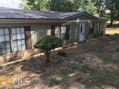 Henry County Single Family Home For Sale: 12 Ridgewood Ln