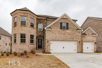 Buford  Single Family Home For Sale: 3915 Crimson Ridge Way #27