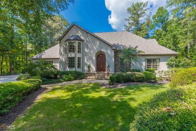 Monroe Single Family Home New: 1449 Monroe