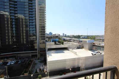 Fulton County Condo/Townhouse New: 1280 W Peachtree St #1107