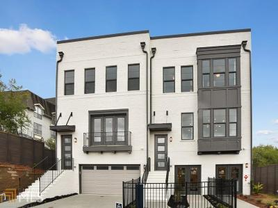 Atlanta Condo/Townhouse New: 852 Stonehill Ln
