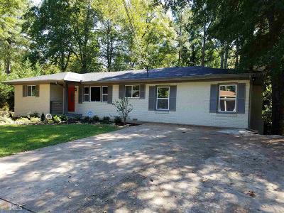 Dekalb County Single Family Home New: 3229 Edgemont