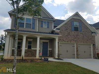 Cobb County Single Family Home New: 1200 Silvercrest #661