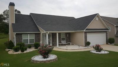 Conyers Single Family Home New: 1348 River Club Dr