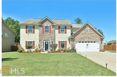 Fairburn Single Family Home New: 6831 Potomac Pl