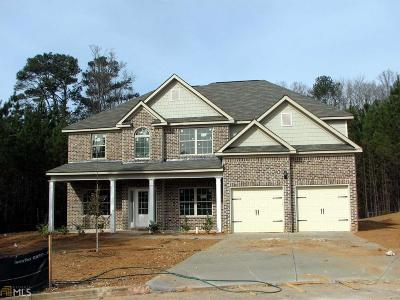 Lithonia Single Family Home For Sale: 6950 Annie #37