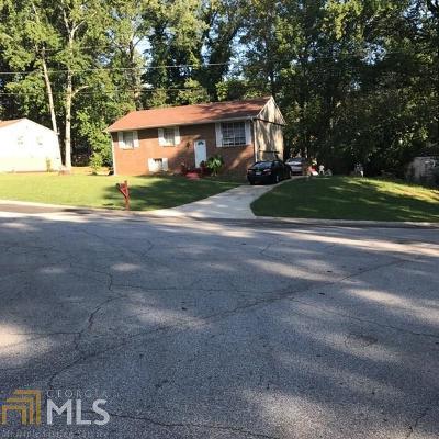 Clayton County Single Family Home For Sale: 976 Bimini Ln
