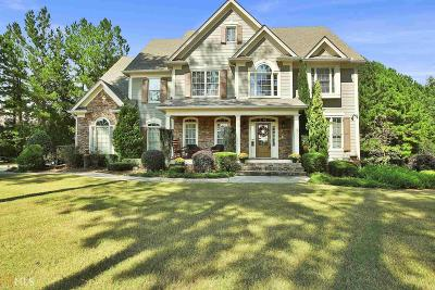 Fayette County Single Family Home For Sale: 100 Beresford Rd #5