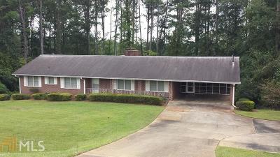 Lawrenceville Single Family Home For Sale: 1232 Lawrenceville