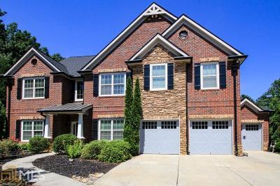 Cobb County Single Family Home New: 270 Cox Farm Road #29