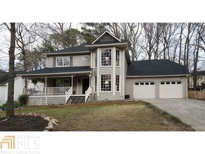 Gwinnett County Single Family Home New: 794 Cole Dr