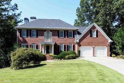 Cobb County Single Family Home New: 4983 Fairhaven Way
