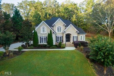 Fulton County Single Family Home New: 515 Champions View Dr